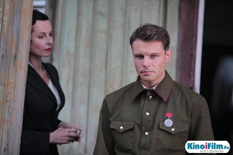 Разведчицы / 12 серий (2013)