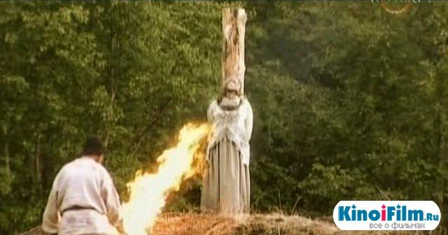 Во времена ведьм / 5 серий (2005)
