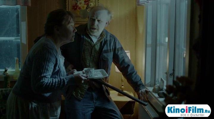 Настоящие люди /  Real Humans / 1 сезон (2012)