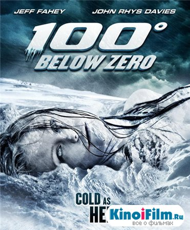 100 градусов ниже нуля (2013)