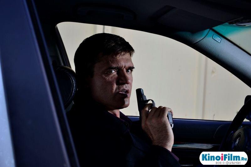 Человек ниоткуда / 16 серий (2013)