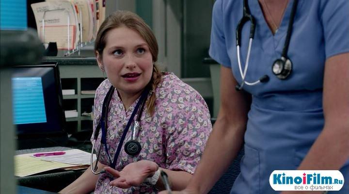Сестра Джеки / Nurse Jackie / 5 сезон (2013)