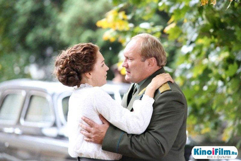 Людмила / 8 серий (2013)