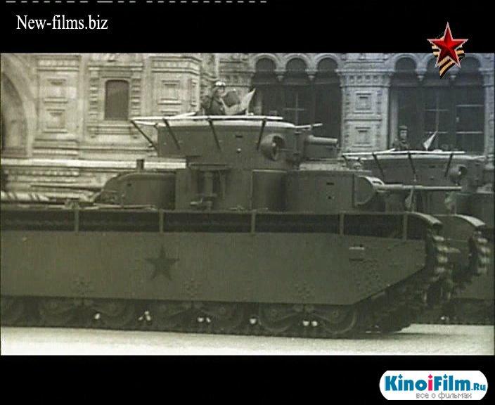 Документальный фильм 2 чеченская