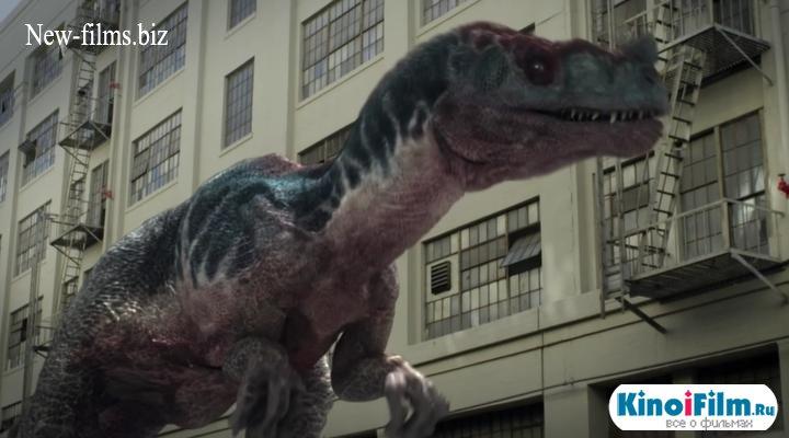 Эра динозавров / Age of Dinosaurs (2013)