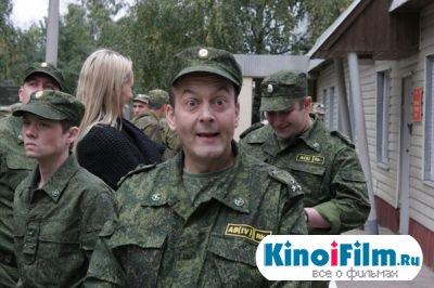 Солдаты 17 - Новый формат (2012) 20 серий
