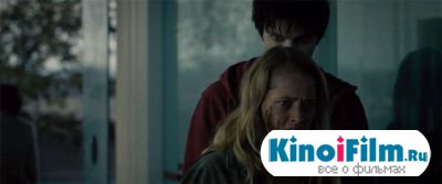 Тепло наших тел / Warm Bodies (2013) HDRip