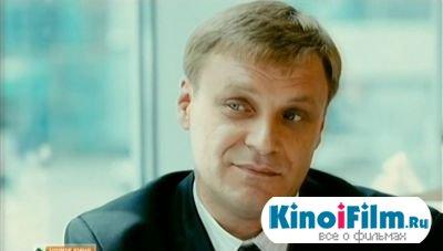 Часовщик (2013) TVRip